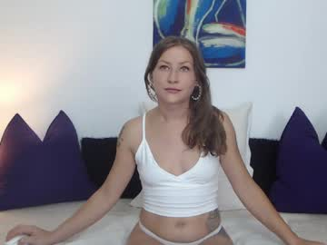 [12-09-20] kittyclarice public webcam from Chaturbate.com