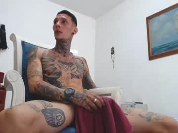 [25-08-20] eviil_gabriel record cam video from Chaturbate