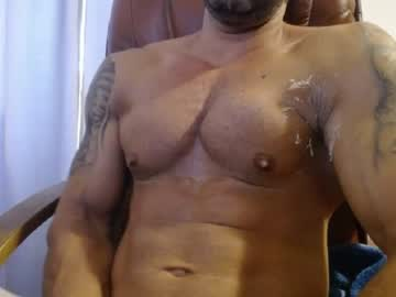 [04-08-20] xxlmuscless video with dildo from Chaturbate