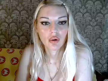 [13-02-20] your_sexy_blonde record private show from Chaturbate