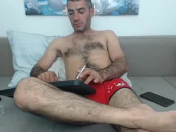 [07-05-20] miguellochat public show video from Chaturbate
