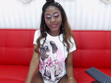 [11-07-20] masiebrown webcam show from Chaturbate