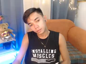 [24-05-21] binatilyongpinoy chaturbate show with toys
