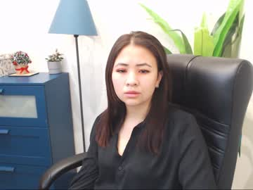 [18-02-20] hey_adele record private sex show