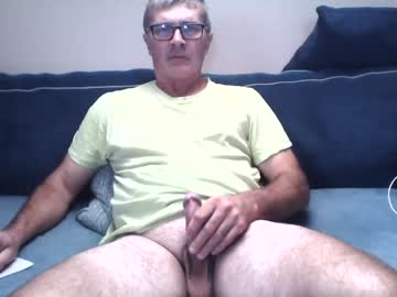 [18-08-20] jerzy68 private sex show from Chaturbate