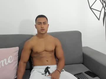 [03-10-20] anntthoony_ public show from Chaturbate.com