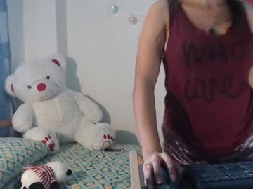 [09-12-20] littlerory_ record blowjob video from Chaturbate.com