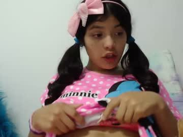 [15-01-20] tamy_sweet17 private show video from Chaturbate.com