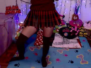 [23-01-20] nanaschool_ chaturbate public show