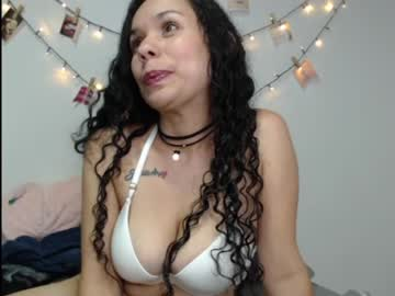 [18-01-21] ambarcoleman record private show video from Chaturbate.com