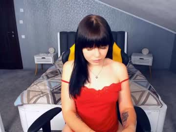 [11-07-20] hollydelly chaturbate public show