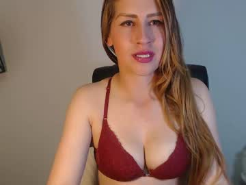 [28-01-20] valentina_hotties record show with toys
