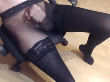 [24-01-21] stockinglover18 chaturbate public show