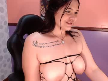 [03-05-20] camila_camp private show from Chaturbate