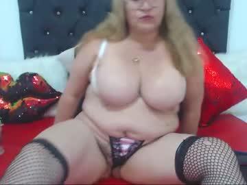 [17-01-21] sasha_maturee chaturbate public webcam video