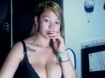[04-08-20] celeste_horny13 video with toys