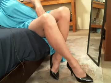 [10-07-20] claudia1964 private show from Chaturbate