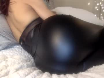 [05-01-20] exoticbubblebutt show with cum