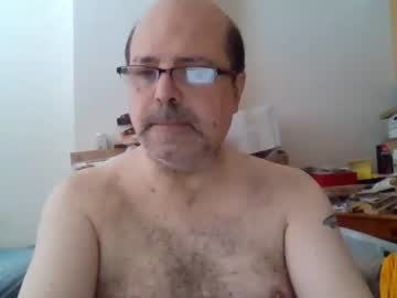 [10-07-20] nudegeorge chaturbate cam video