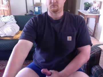 [03-12-20] redheaded_aus show with toys from Chaturbate
