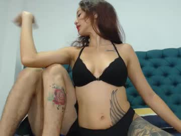 [01-06-20] samm_tayloor record private sex show from Chaturbate