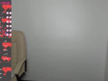 [25-07-20] eva_7 chaturbate public webcam video