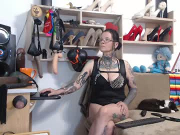 [31-05-20] mistress_mirybossy chaturbate private