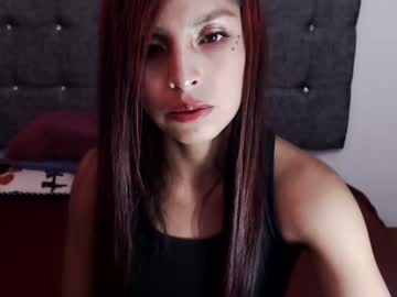 [27-12-20] _alexia_18 record private show