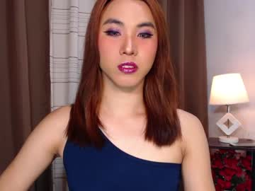 [27-11-20] tsgangnambeauty record video with toys from Chaturbate.com