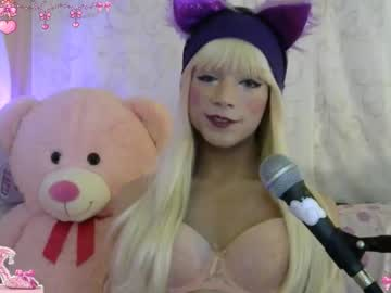 [25-02-20] xxhayleemariexx record webcam show from Chaturbate.com