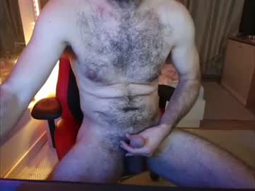 [23-01-21] highandhairy private sex video from Chaturbate.com
