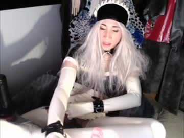 [03-08-20] tsmelissahearts public webcam video from Chaturbate
