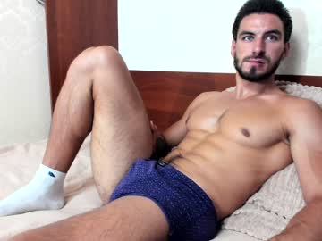 [10-08-20] hooot_man record blowjob video from Chaturbate