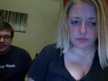 [26-04-20] blondeandherpolishsausage private show from Chaturbate