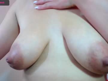 [03-07-20] tania19_sweet show with cum