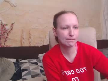[02-06-20] mariariass private sex show