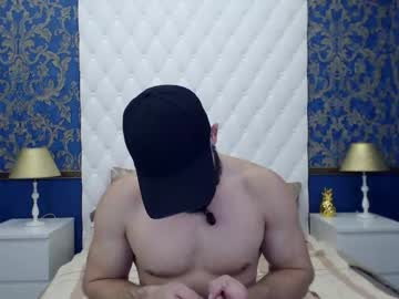 [10-08-20] richardhardx record private from Chaturbate