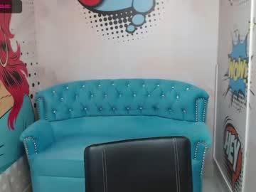 [16-07-21] naomi_mooree record public webcam video from Chaturbate