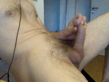 [10-07-20] strongstroke88 video with dildo
