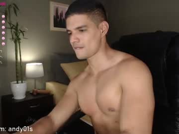 [05-01-21] andysinx private show video from Chaturbate