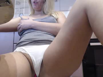 [22-01-20] cheeerry_lady chaturbate private show