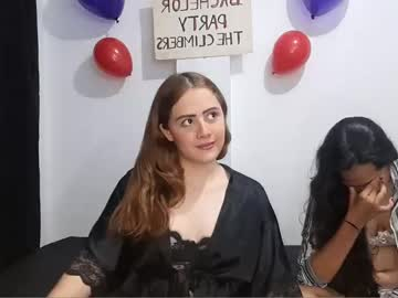 [19-06-20] kristelhanna private show video from Chaturbate