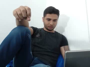 [08-01-20] paul_nice public show from Chaturbate