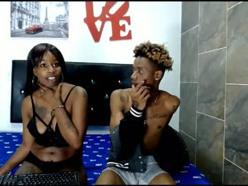 [15-09-20] kimberly_and_smith private from Chaturbate
