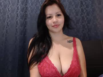 [19-05-20] alessandrawest1 record video with dildo