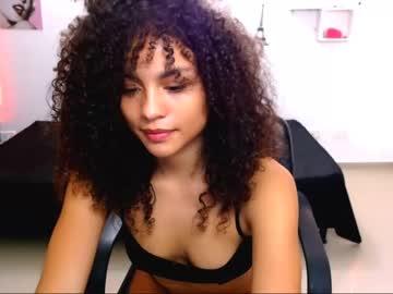 [02-03-21] curly_macaroni record private sex video from Chaturbate.com
