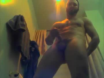 thesexorcist1984 chaturbate