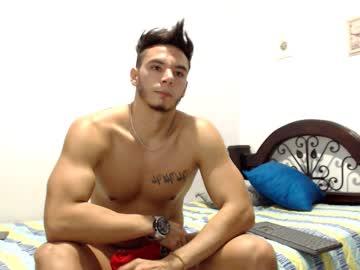 [17-01-20] troy_walker_7 cam video from Chaturbate.com