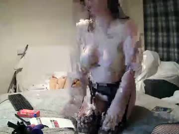 [27-01-21] missymoonpie record private show video