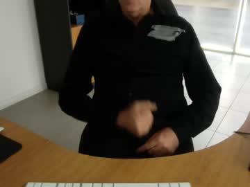 [28-04-20] racerr78 video with dildo